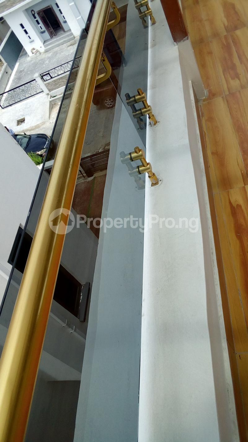 5 bedroom Detached Duplex House for sale Megamound estate Ikota Lekki Lagos - 5