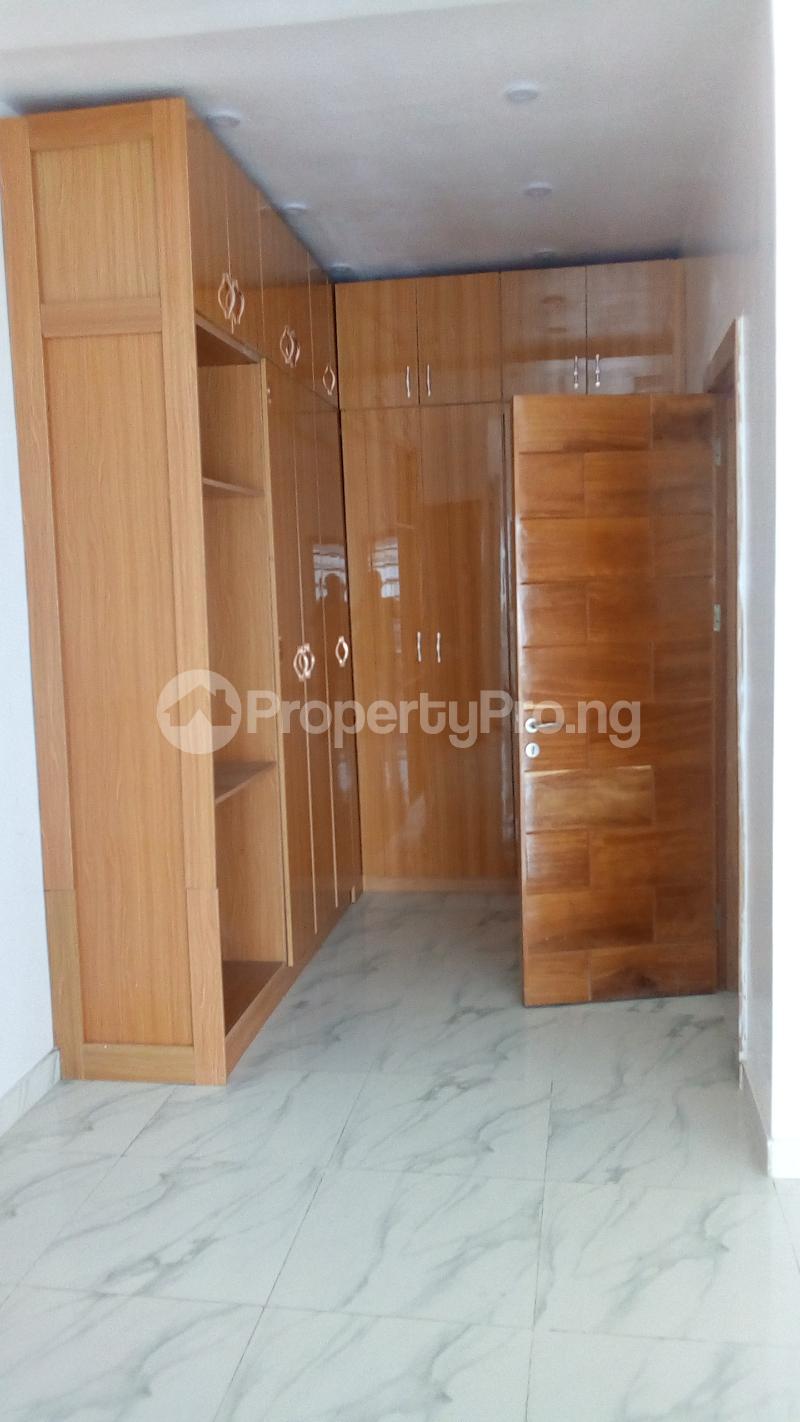 5 bedroom Detached Duplex House for sale Megamound estate Ikota Lekki Lagos - 17