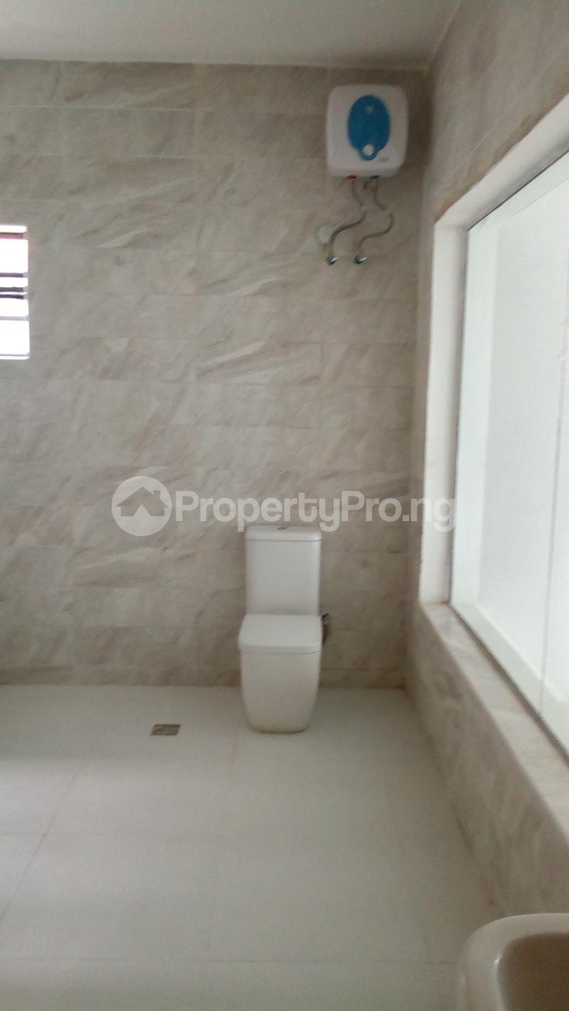 5 bedroom Detached Duplex House for sale Megamound estate Ikota Lekki Lagos - 19