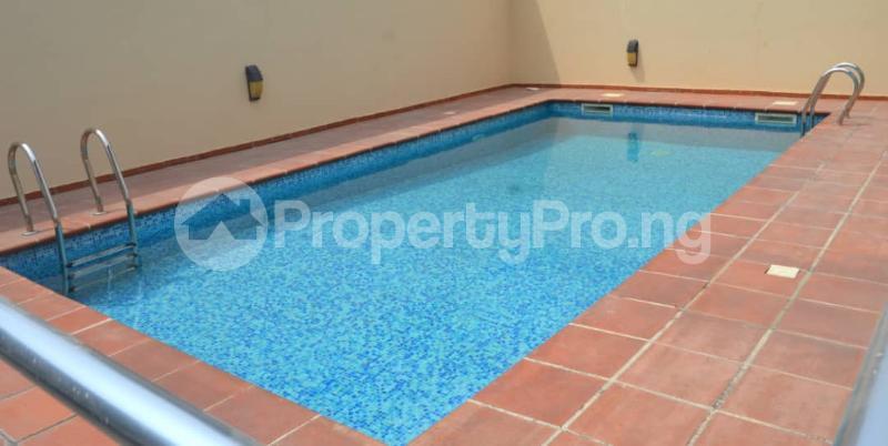 4 bedroom Flat / Apartment for shortlet ONIRU Victoria Island Lagos - 1