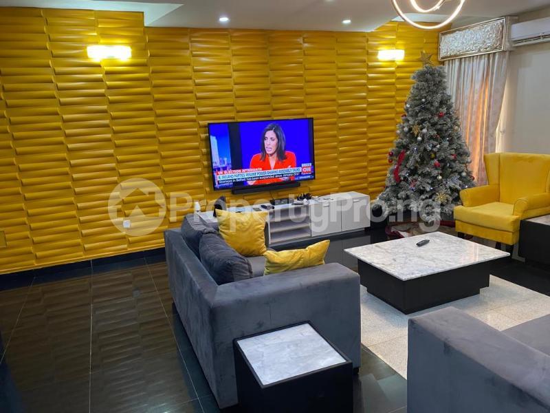 4 bedroom Flat / Apartment for shortlet ONIRU Victoria Island Lagos - 3