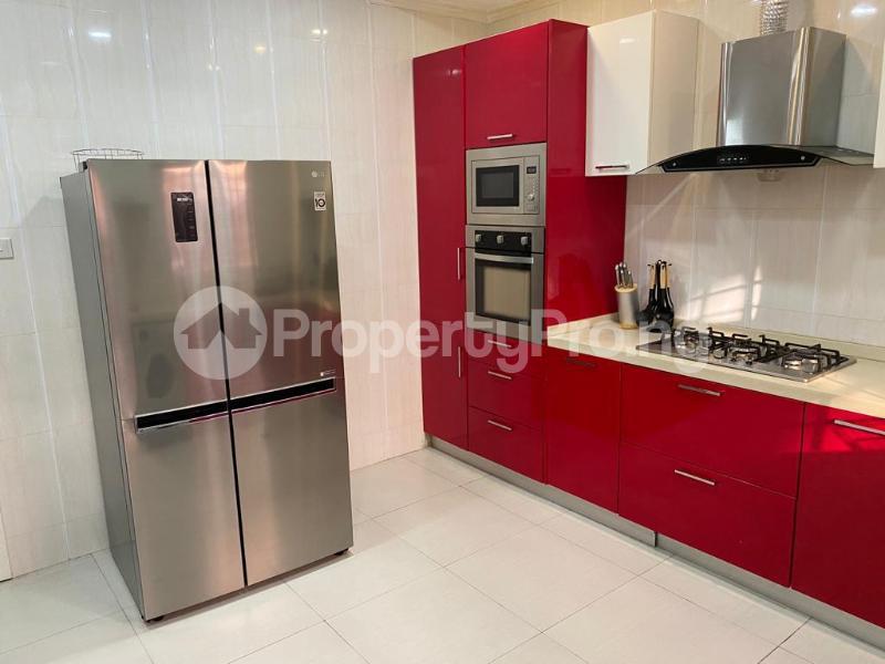 4 bedroom Flat / Apartment for shortlet ONIRU Victoria Island Lagos - 7