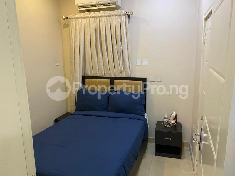 4 bedroom Flat / Apartment for shortlet ONIRU Victoria Island Lagos - 5