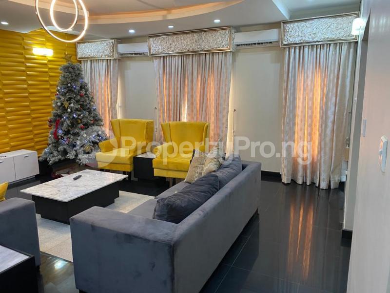 4 bedroom Flat / Apartment for shortlet ONIRU Victoria Island Lagos - 2