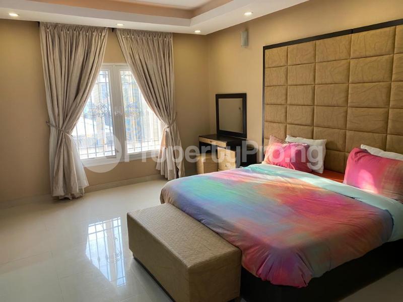 4 bedroom Flat / Apartment for shortlet ONIRU Victoria Island Lagos - 12