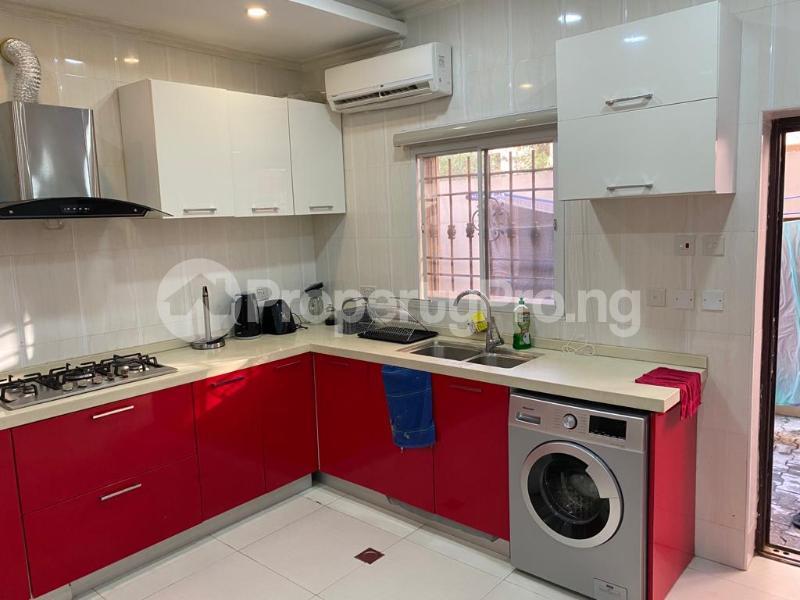 4 bedroom Flat / Apartment for shortlet ONIRU Victoria Island Lagos - 6