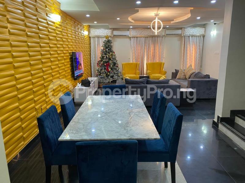 4 bedroom Flat / Apartment for shortlet ONIRU Victoria Island Lagos - 4