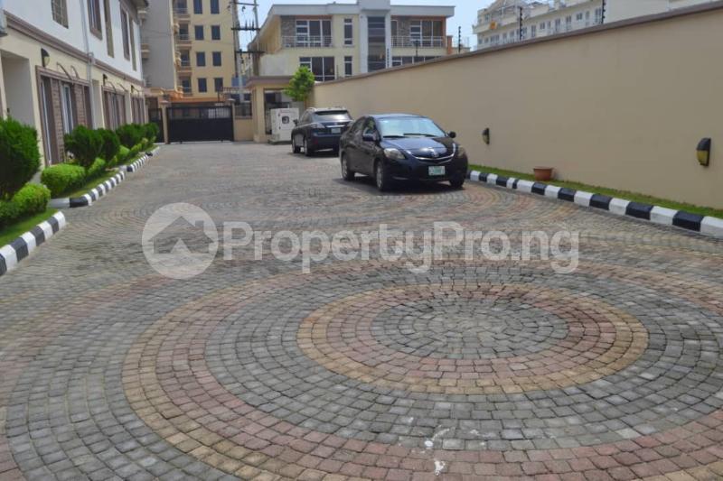 4 bedroom Flat / Apartment for shortlet ONIRU Victoria Island Lagos - 0