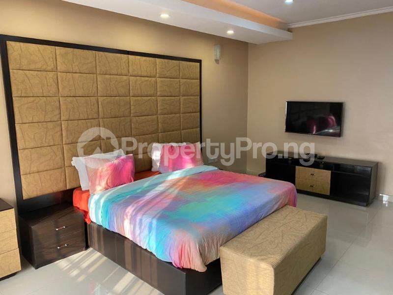 4 bedroom Flat / Apartment for shortlet ONIRU Victoria Island Lagos - 11