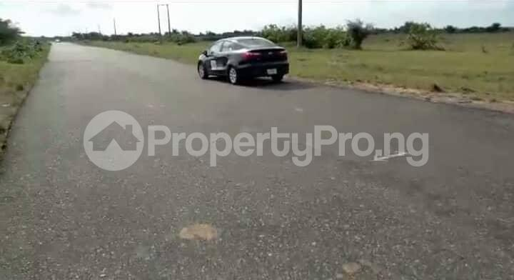 Mixed   Use Land Land for sale Owerri Imo - 1