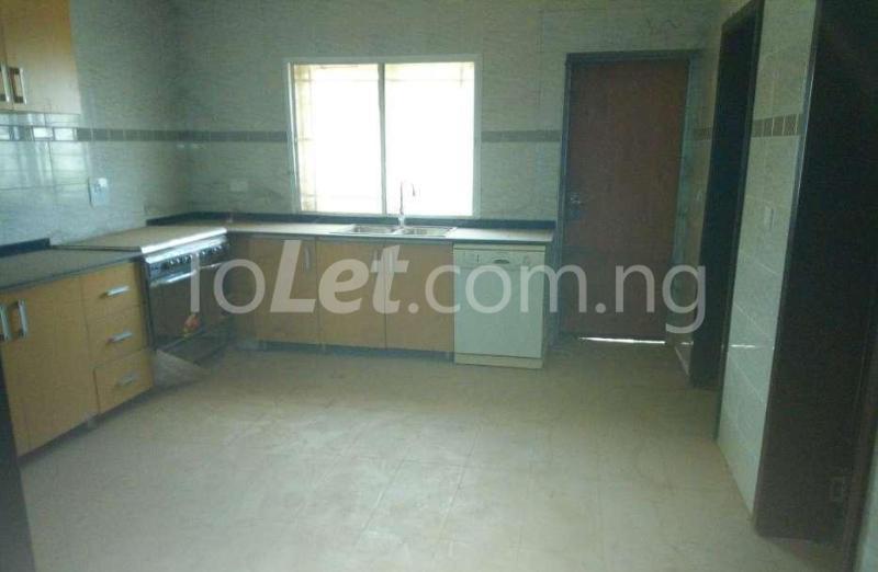 4 bedroom House for sale Wuye, Abuja Wuye Abuja - 2