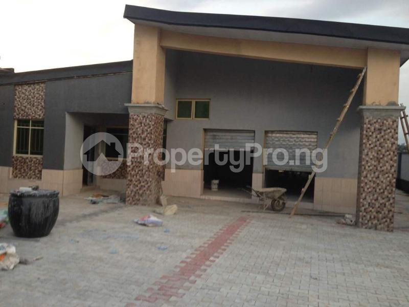 Factory Commercial Property for sale Owerri Imo - 17