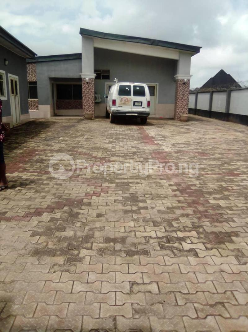 Factory Commercial Property for sale Owerri Imo - 8