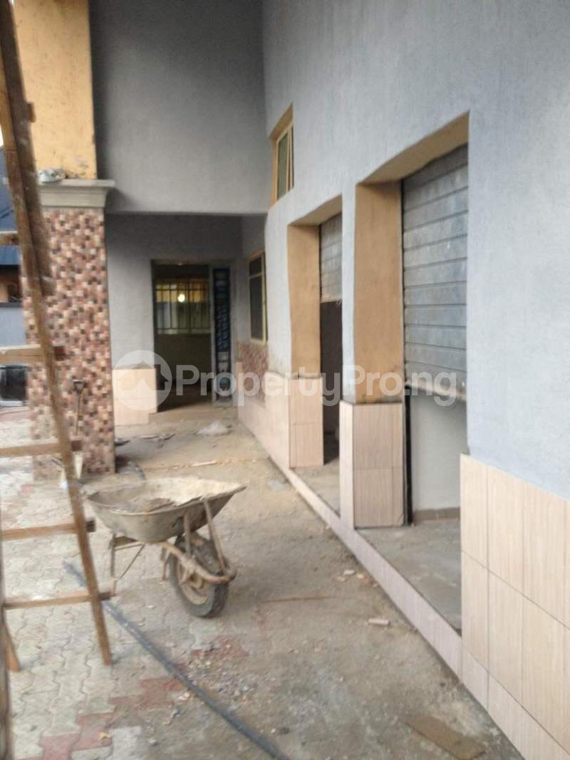 Factory Commercial Property for sale Owerri Imo - 9