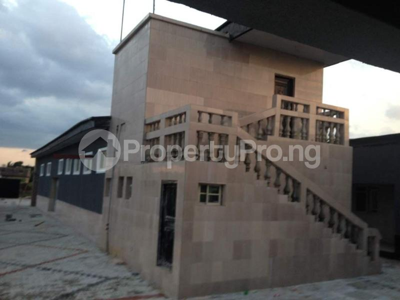 Factory Commercial Property for sale Owerri Imo - 14