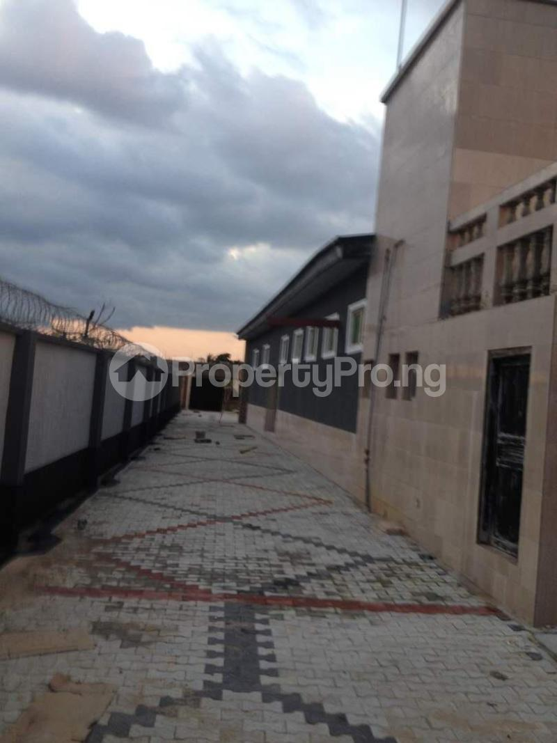 Factory Commercial Property for sale Owerri Imo - 15