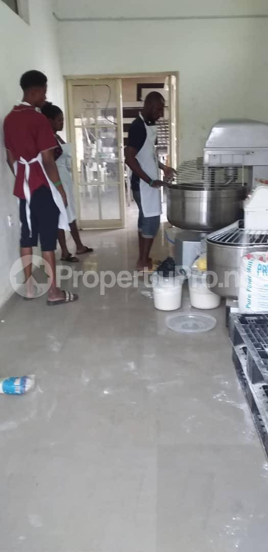 Factory Commercial Property for sale Owerri Imo - 2
