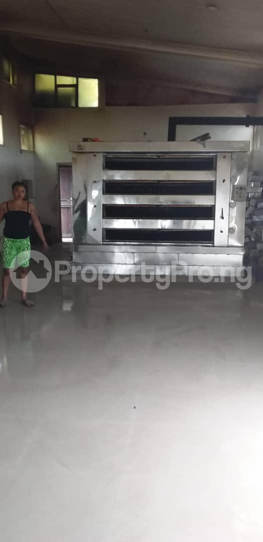 Factory Commercial Property for sale Owerri Imo - 18