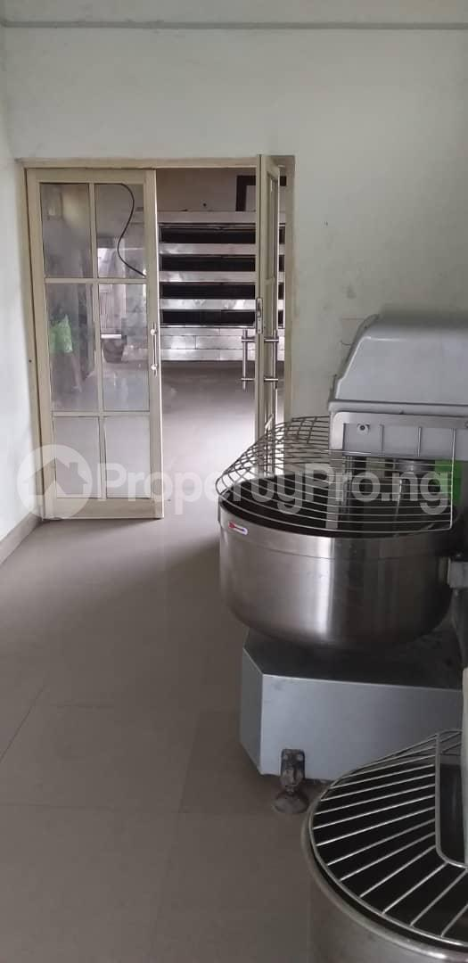 Factory Commercial Property for sale Owerri Imo - 6