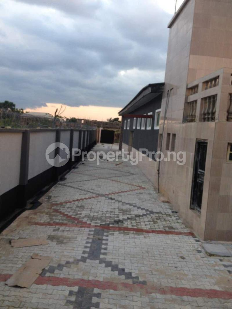Factory Commercial Property for sale Owerri Imo - 12