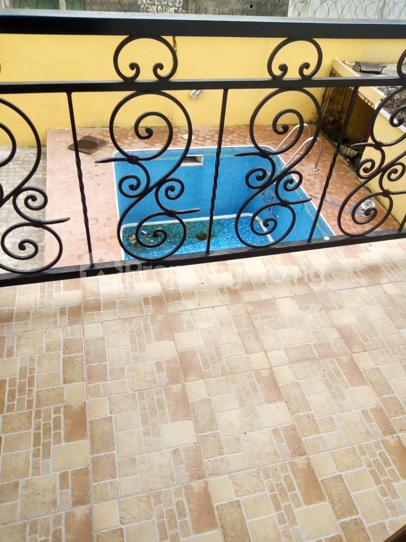 4 bedroom Detached Duplex House for rent Olokonla Ajah Lagos - 7