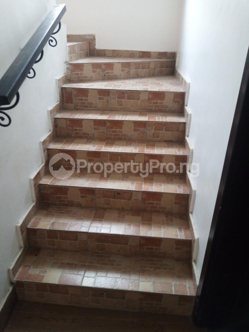 4 bedroom Detached Duplex House for rent Olokonla Ajah Lagos - 6