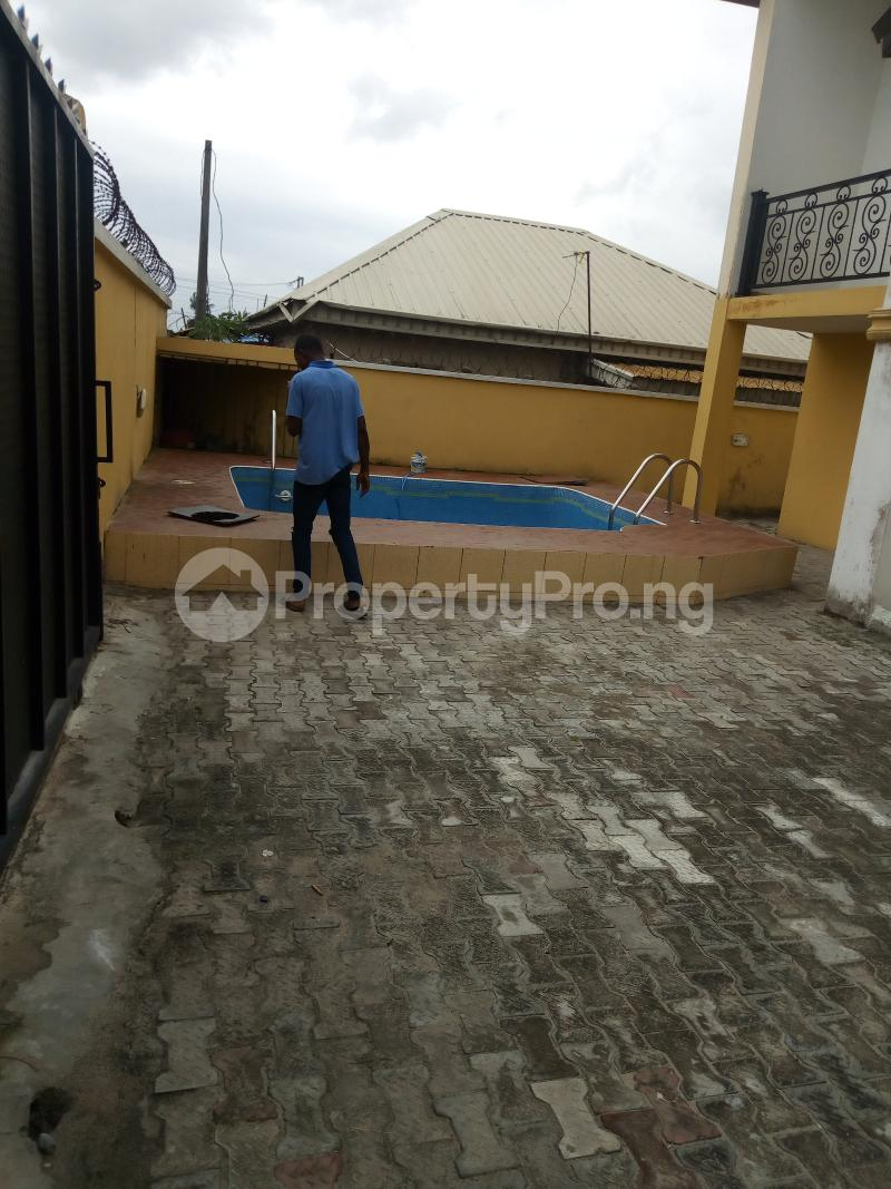 4 bedroom Detached Duplex House for rent Olokonla Ajah Lagos - 0