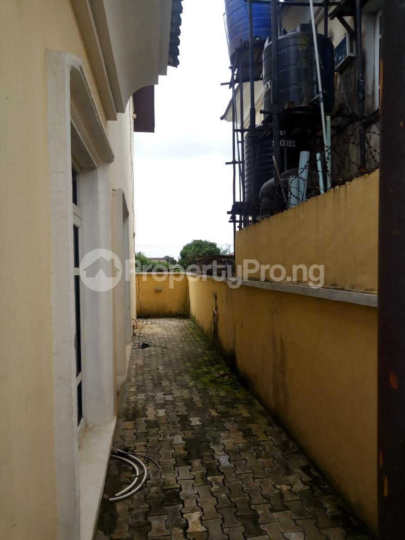 4 bedroom Detached Duplex House for rent Olokonla Ajah Lagos - 9