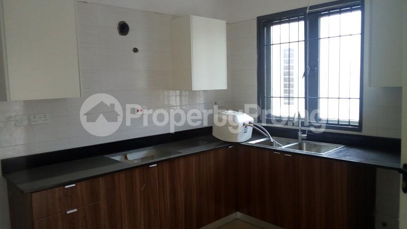 3 bedroom Flat / Apartment for rent Orchid estate Lekki Phase 2 Lekki Lagos - 8