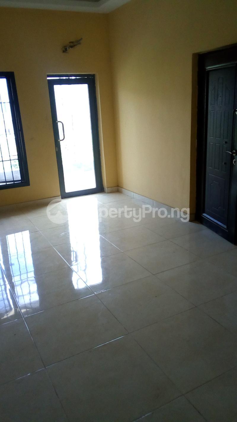 3 bedroom Flat / Apartment for rent Orchid estate Lekki Phase 2 Lekki Lagos - 1