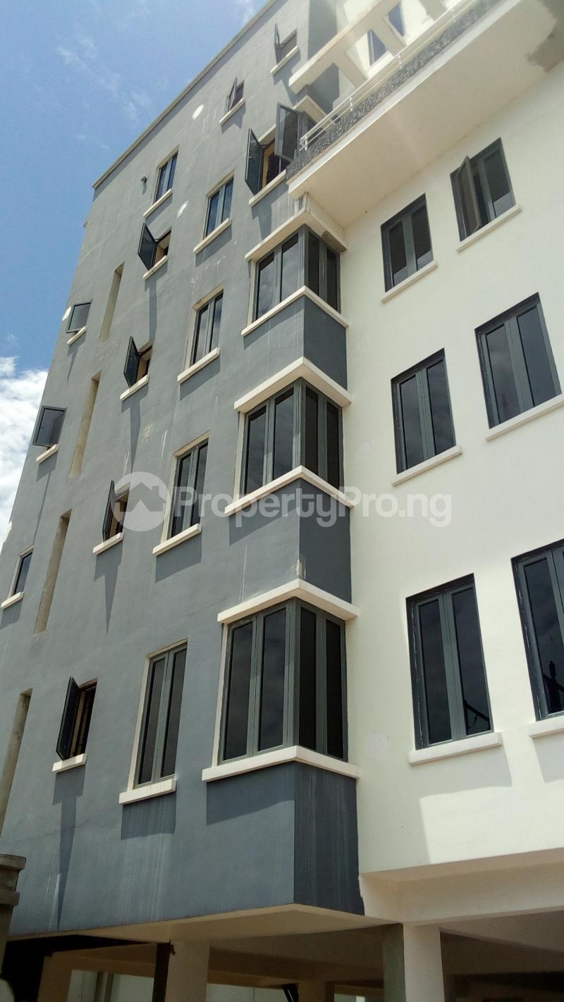 3 bedroom Flat / Apartment for rent Orchid estate Lekki Phase 2 Lekki Lagos - 0