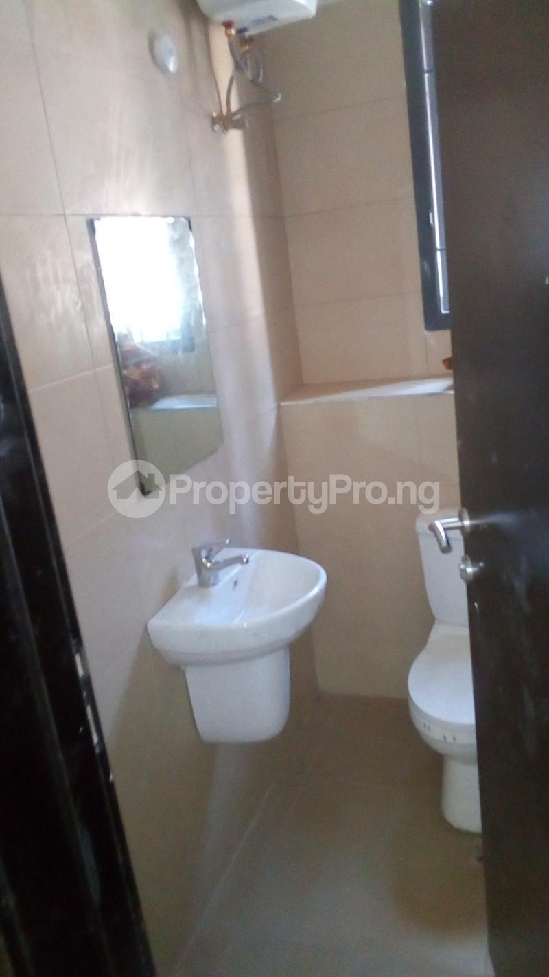 3 bedroom Flat / Apartment for rent Orchid estate Lekki Phase 2 Lekki Lagos - 5