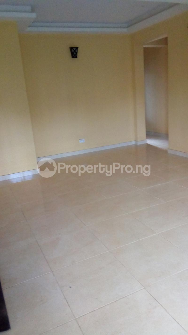 3 bedroom Flat / Apartment for rent Orchid estate Lekki Phase 2 Lekki Lagos - 2