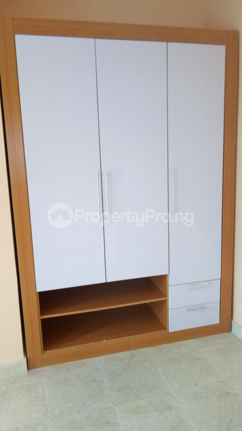 3 bedroom Flat / Apartment for rent Orchid estate Lekki Phase 2 Lekki Lagos - 4