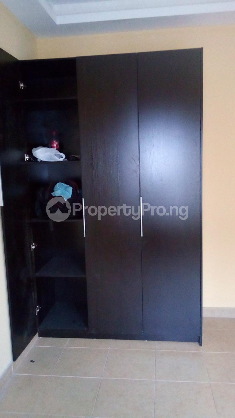 3 bedroom Flat / Apartment for rent Orchid estate Lekki Phase 2 Lekki Lagos - 3