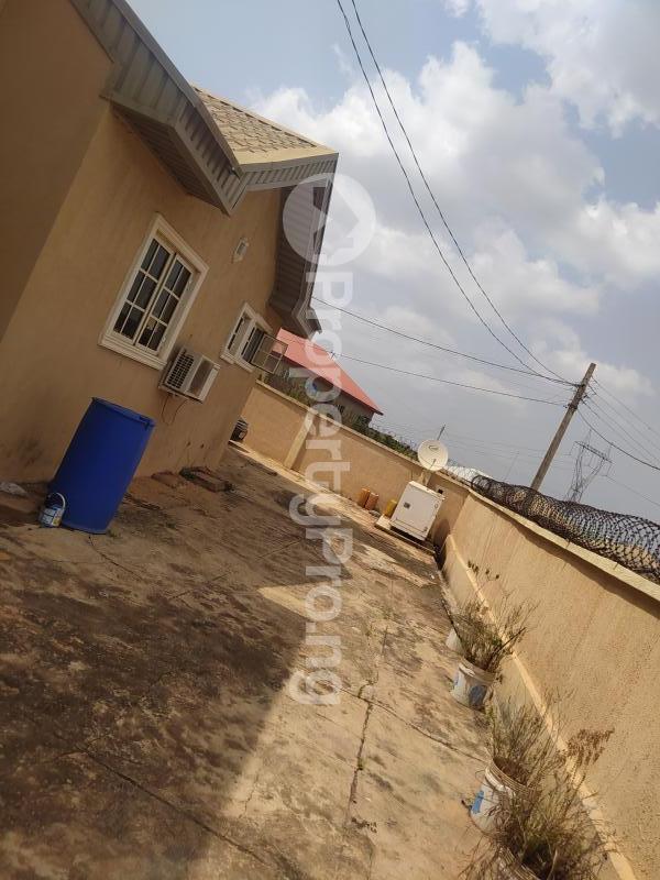 2 bedroom Self Contain Flat / Apartment for rent Agbopa, Olokuta, Idiaba Idi Aba Abeokuta Ogun - 0