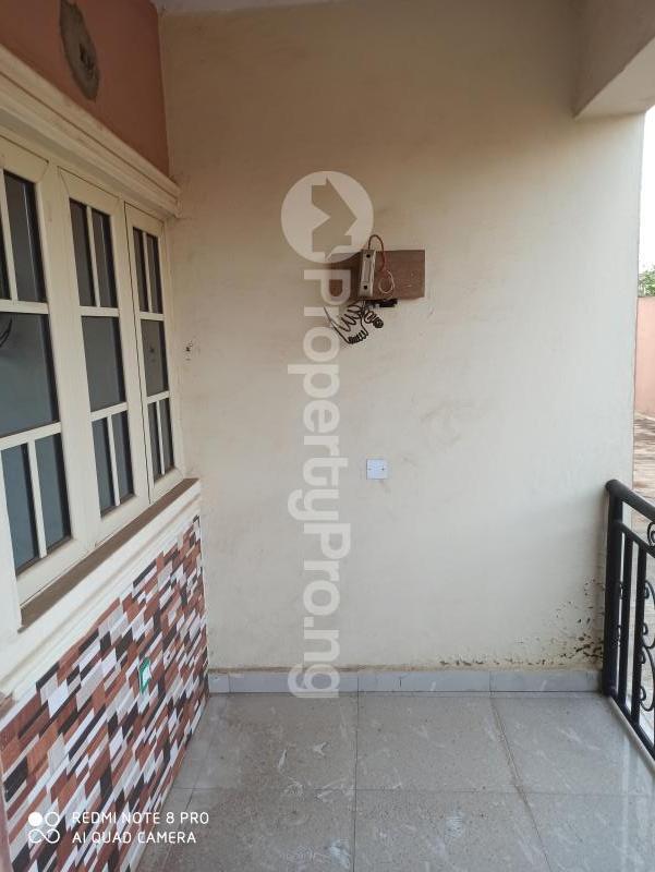 2 bedroom Flat / Apartment for rent   Egbeda Alimosho Lagos - 11