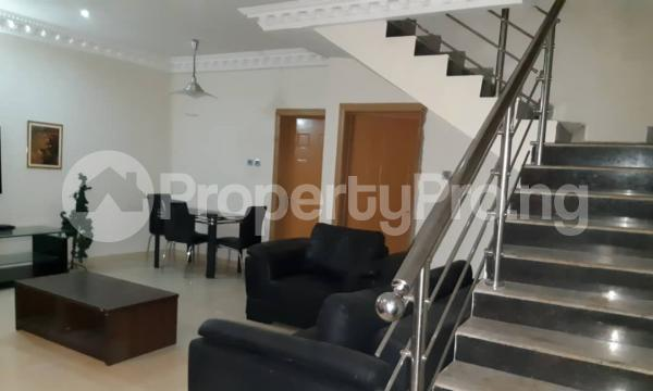 4 bedroom Semi Detached Duplex for shortlet Chevron Drive, Chevy View Estate chevron Lekki Lagos - 5
