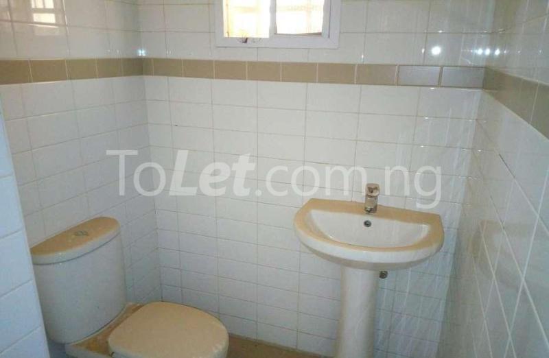 4 bedroom House for sale Wuye, Abuja Wuye Abuja - 4
