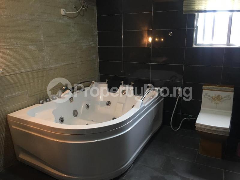5 bedroom Terraced Duplex House for shortlet 38 Tunji Bello Street Abraham adesanya estate Ajah Lagos - 8