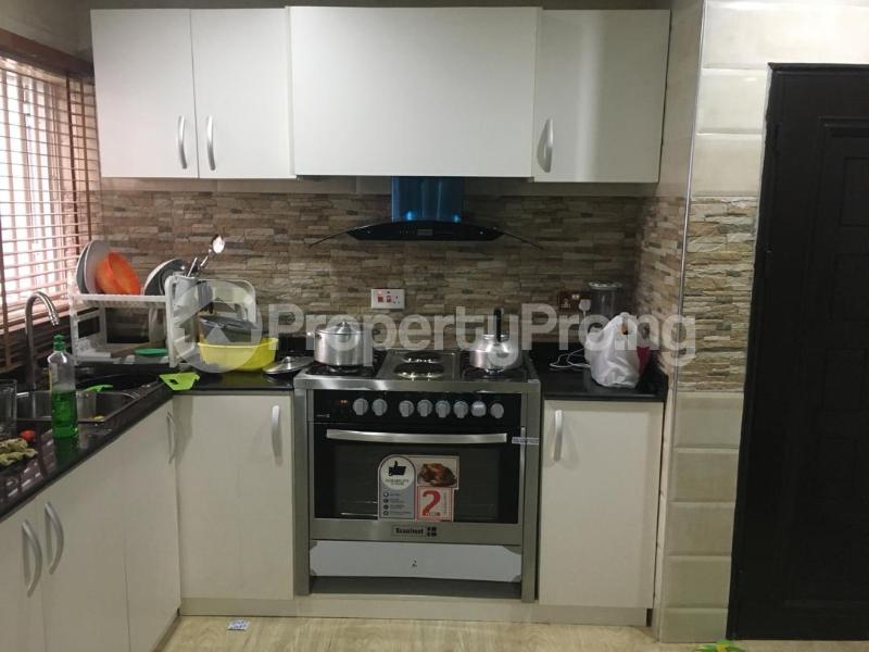 5 bedroom Terraced Duplex House for shortlet 38 Tunji Bello Street Abraham adesanya estate Ajah Lagos - 20