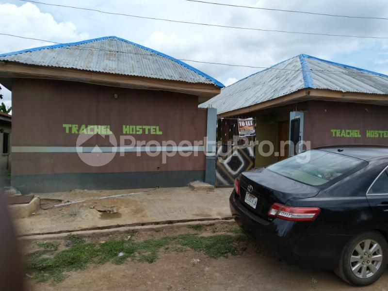 10 bedroom House for sale Federal poly Ede North Osun - 0