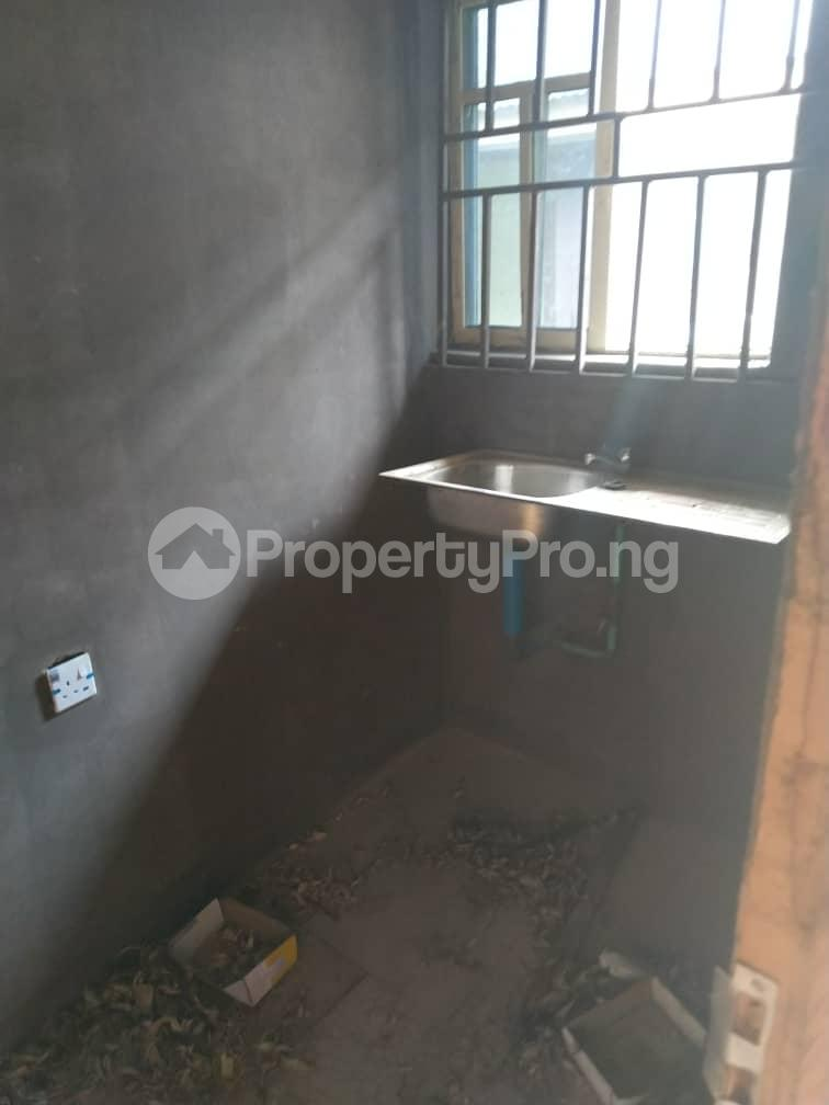 10 bedroom House for sale Federal poly Ede North Osun - 4