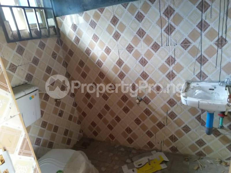 10 bedroom House for sale Federal poly Ede North Osun - 3