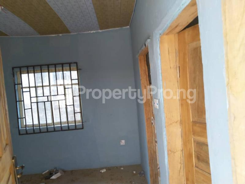 10 bedroom House for sale Federal poly Ede North Osun - 5