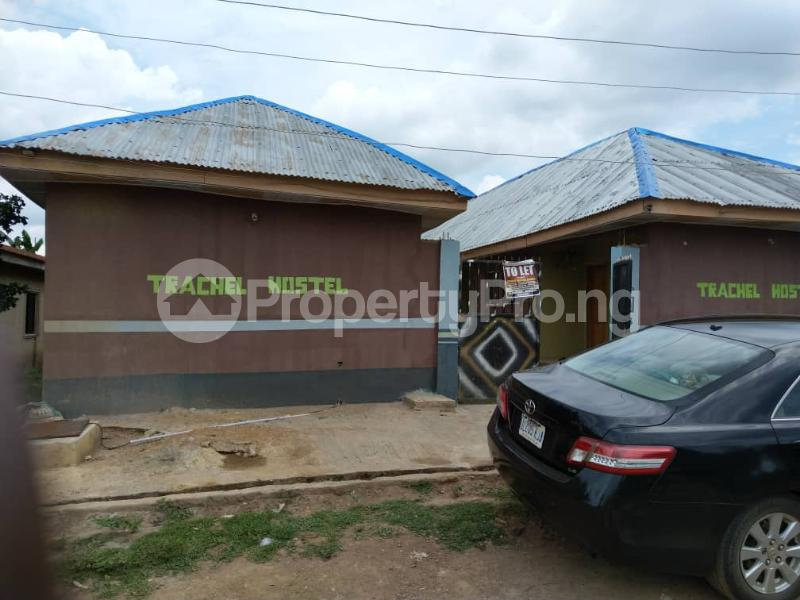 10 bedroom House for sale Federal poly Ede North Osun - 1