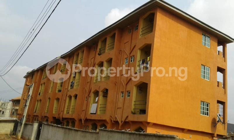10 bedroom Hotel/Guest House Commercial Property for sale Michael okpara  Isiala-Ngwa North Abia - 2