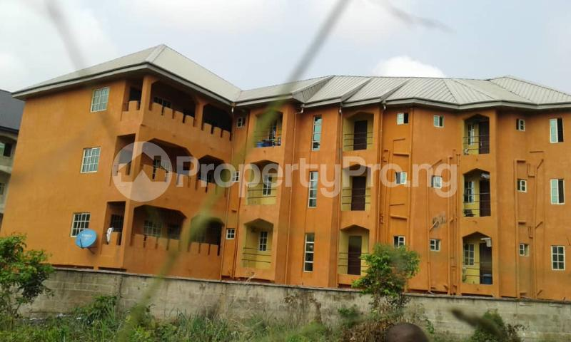10 bedroom Hotel/Guest House Commercial Property for sale Michael okpara  Isiala-Ngwa North Abia - 1
