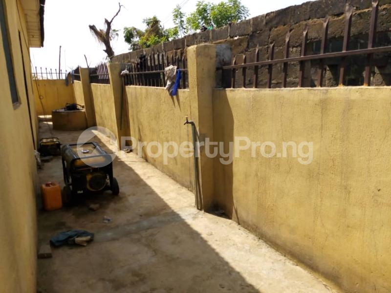 Hotel/Guest House Commercial Property for sale Eleko ilorin near poly ilorin Offa Kwara - 13
