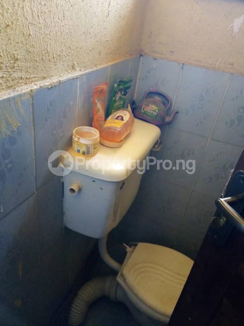 Hotel/Guest House Commercial Property for sale Eleko ilorin near poly ilorin Offa Kwara - 6